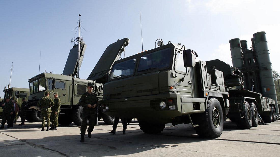 روسيا تهدد أمريكا برد صاروخي على أي استهداف للمناطق الخاضعة لسيطرة نظام الأسد