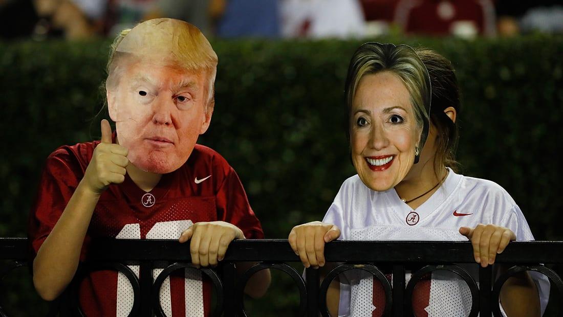 """إدارة أوباما تتهم روسيا بـ""""السرقة"""" الإلكترونية للتأثير على الانتخابات الأمريكية"""