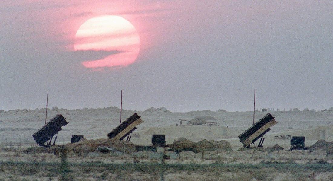 السعودية: اعتراض صاروخ باليستي استهدف خميس مشيط