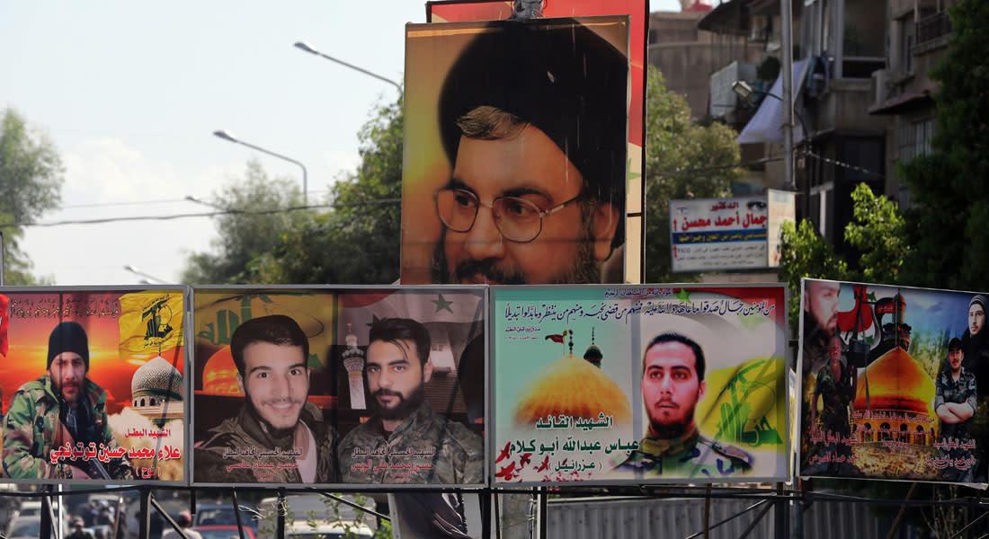 حزب الله: قتالنا بالقصير والقلمون منع وصول التكفيريين لبيروت