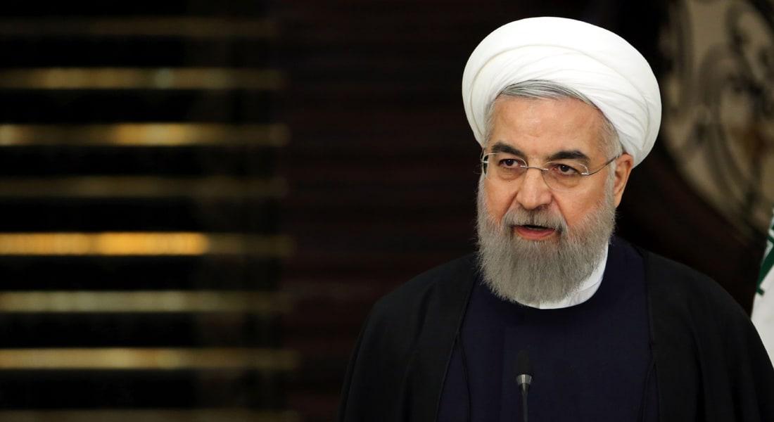 روحاني: لا نسعى لنشر التشييع أو فرض ثورتنا