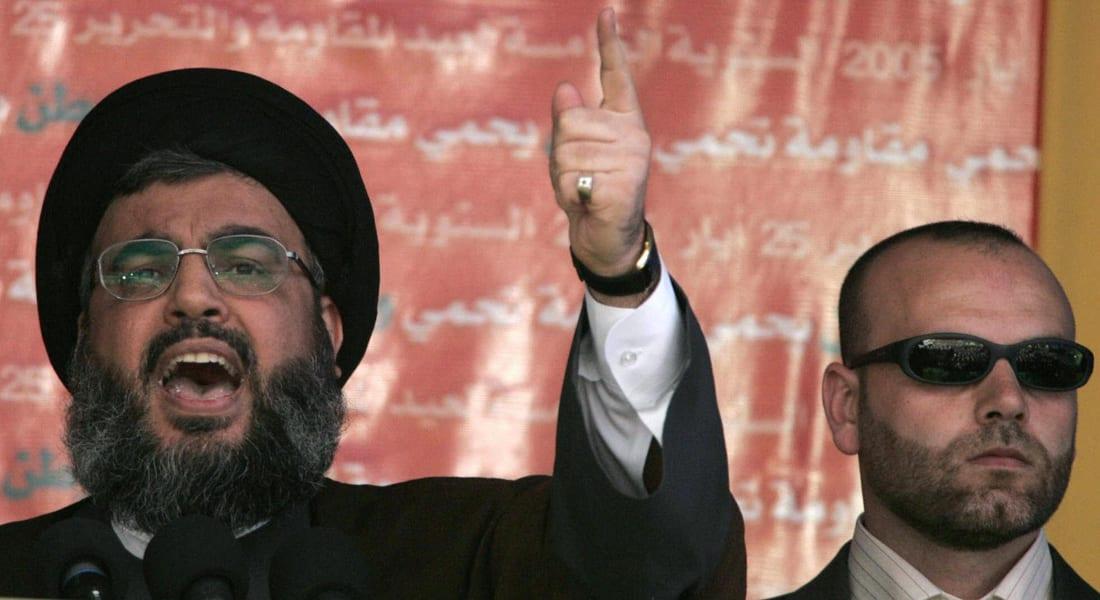 نصرالله يتهم السعودية بقصف عزاء باليمن: هذا تاريخهم منذ التأسيس