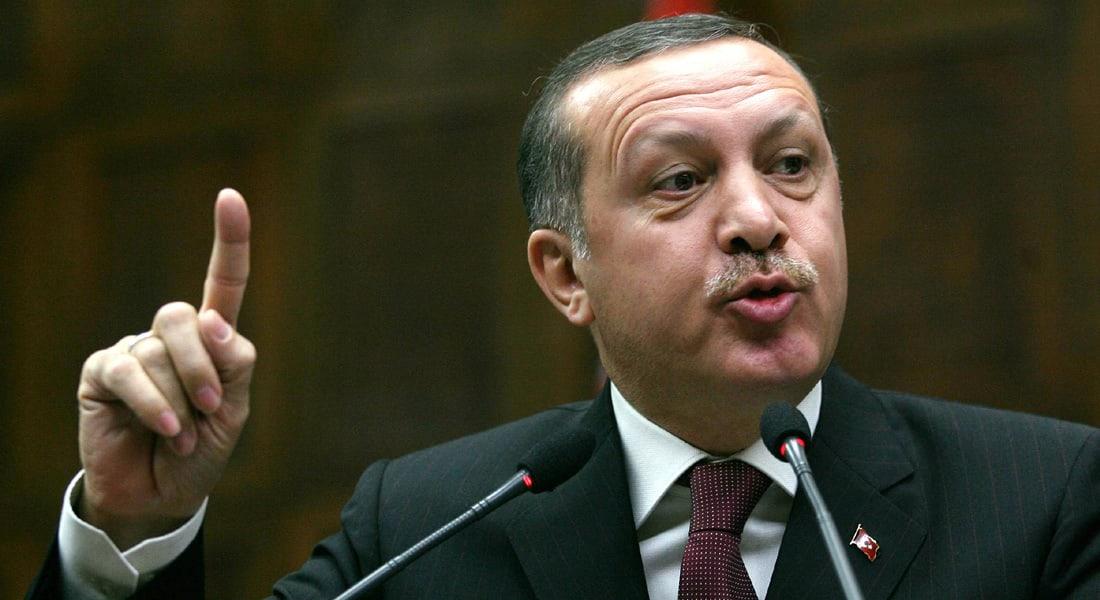 أردوغان لرئيس وزراء العراق: لست ندا لي وسنفعل ما نشاء