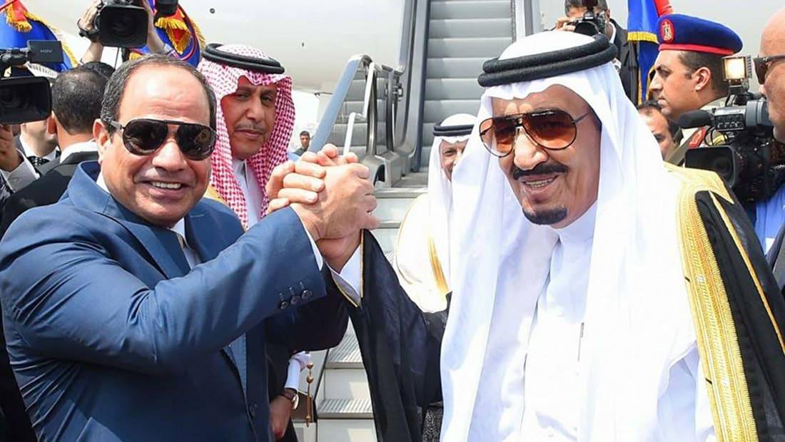 القصة الكاملة.. كيف تغيرت مواقف الإعلاميين وسط التوتر بين السعودية ومصر؟