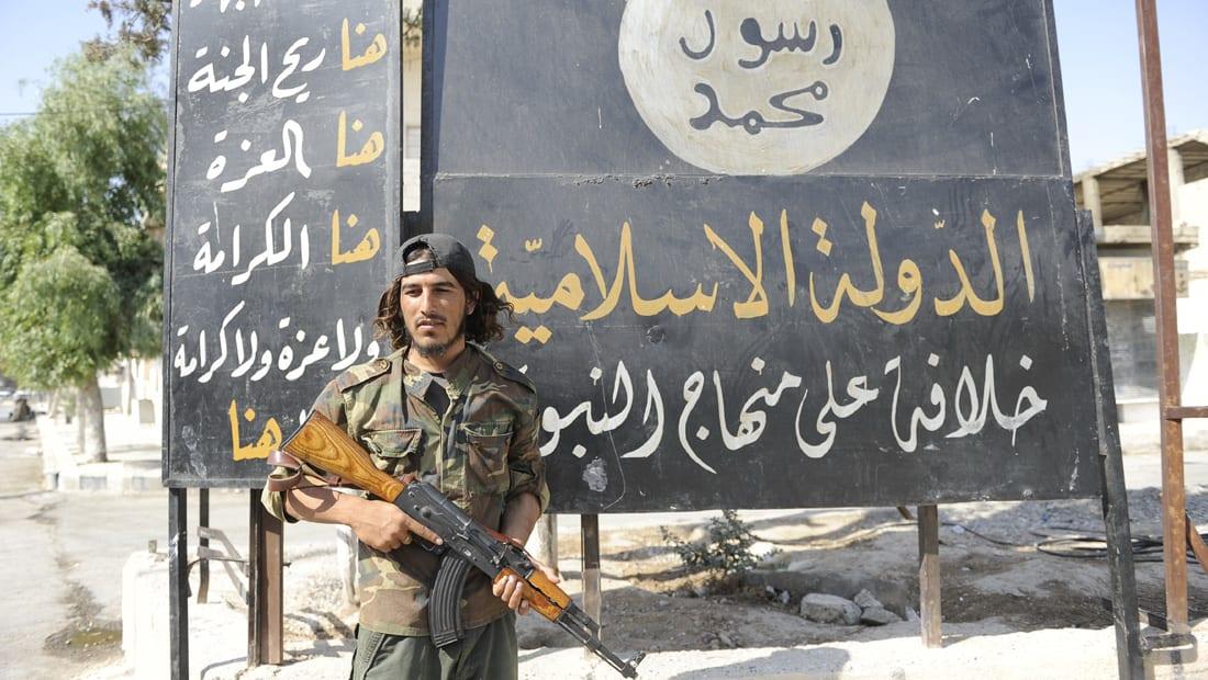 """رأي: لماذا على أمريكا استخدام تعبير """"داعش"""" عوضاً عن ISIL أو ISIS"""