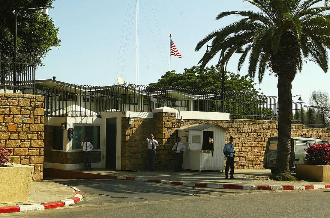 العدل الأمريكية: زوج مسؤولة سابقة بالسفارة في الرباط اعتدى جنسيا على عاملة نظافة