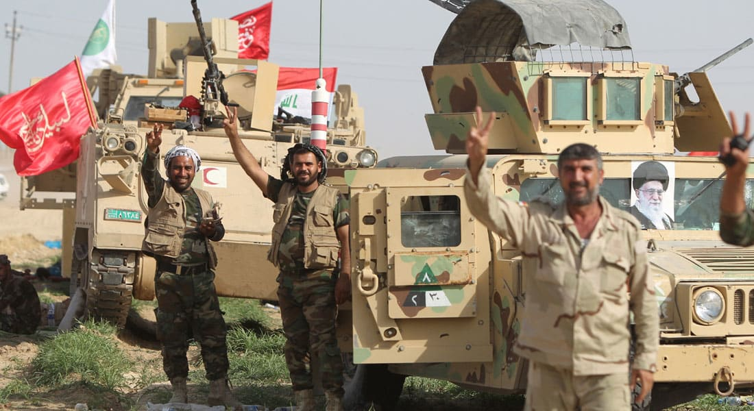 """""""عصائب الحق"""": قوات تركيا بالعراق معتدية ولدينا مشروعية مهاجمتها"""
