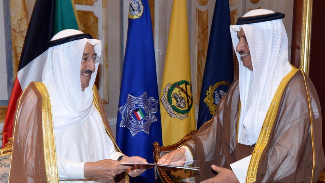 أمير الكويت يصدر مرسوماً بحل البرلمان بسبب الظروف الإقليمية