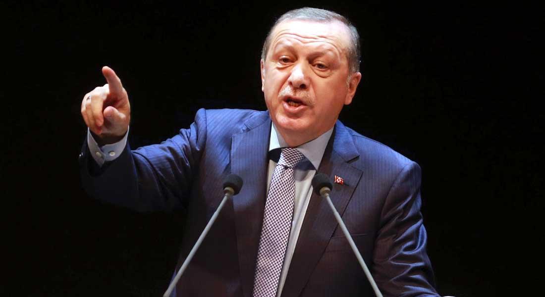 أردوغان عن معركة الموصل: باقون في بعشيقة ولن نقف مكتوفي الأيدي
