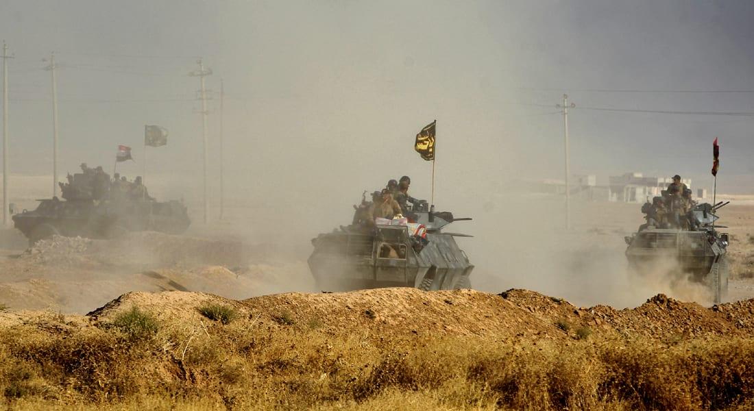 معركة الموصل.. العودة: عواصم الإسلام تستباح.. وخلفان: مهازل
