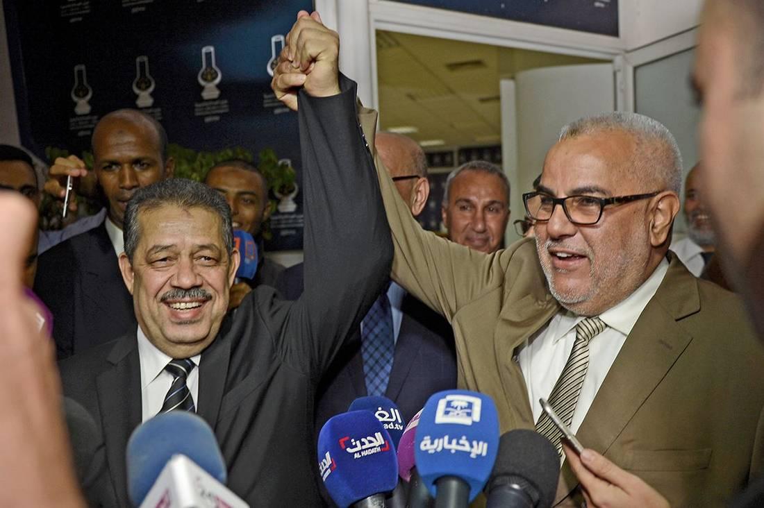 حزب الاستقلال يقدم مؤشرات إيجابية للمشاركة في الحكومة المغربية