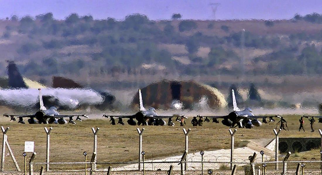 سوريا تهدد بإسقاط الطائرات التركية إذا تكرر اختراقها للأجواء