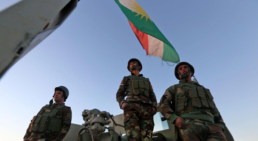 مصادر: داعش يشن هجمات على كركوك