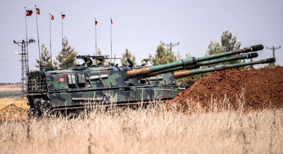 الجيش السوري: سنتصدى لأي وحدات تركية بكل الوسائل