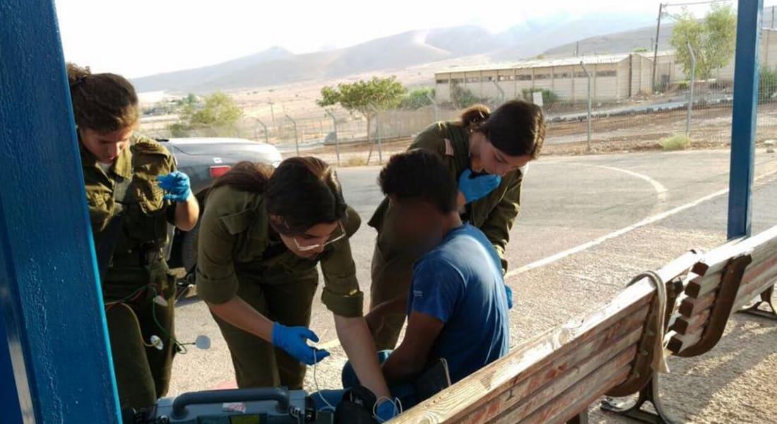 """المتحدث باسم الجيش الإسرائيلي ينشر """"صورة بألف كلمة"""" فما هي؟"""