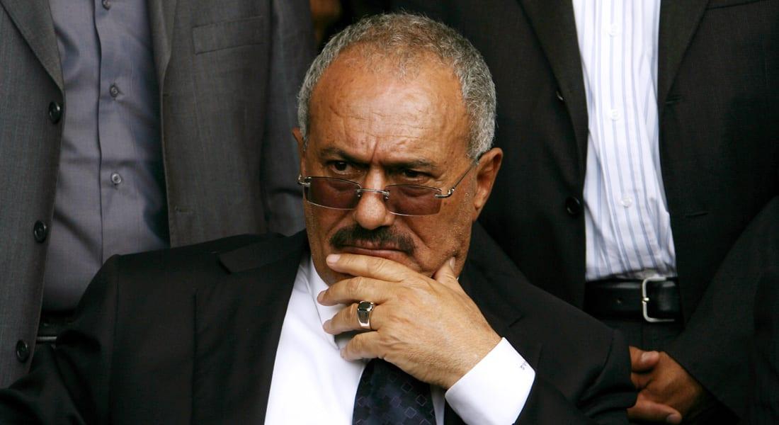علي عبدالله صالح: يحزّ في النفس قتل اليمني لأخيه بمال السعودية