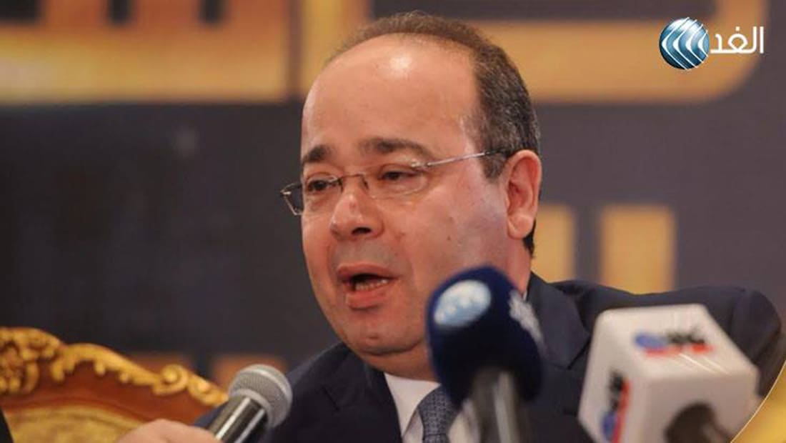 المناوي لـCNN عن سيلفي خامنئي: مصر لا تريد أن تغيظ السعودية.. والقناة لا تمثل الدولة