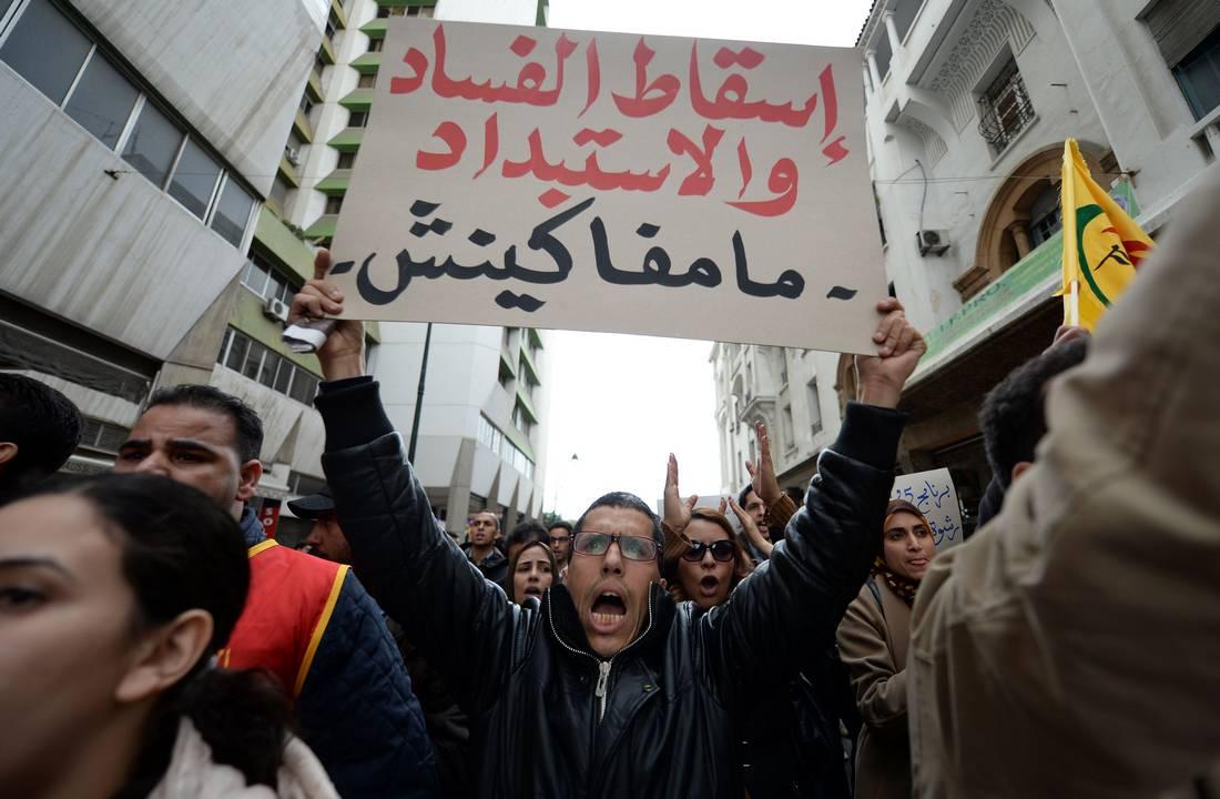 رأي: محاربة الفساد بالمغرب.. من أجل تدابير أكثر فعالية