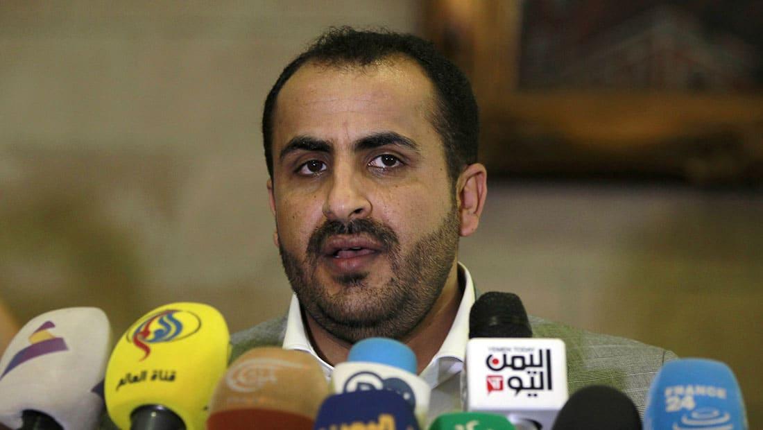 """الحوثيون: الصاروخ لم يستهدف مكة.. و""""التمترس"""" خلف الأماكن المقدسة """"إفلاس"""""""