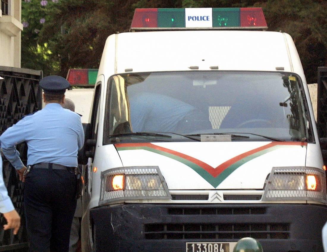الأمن المغربي يعتقل تونسيا حاول سرقة محلّ تجاري باستخدام مسدس بلاستيكي