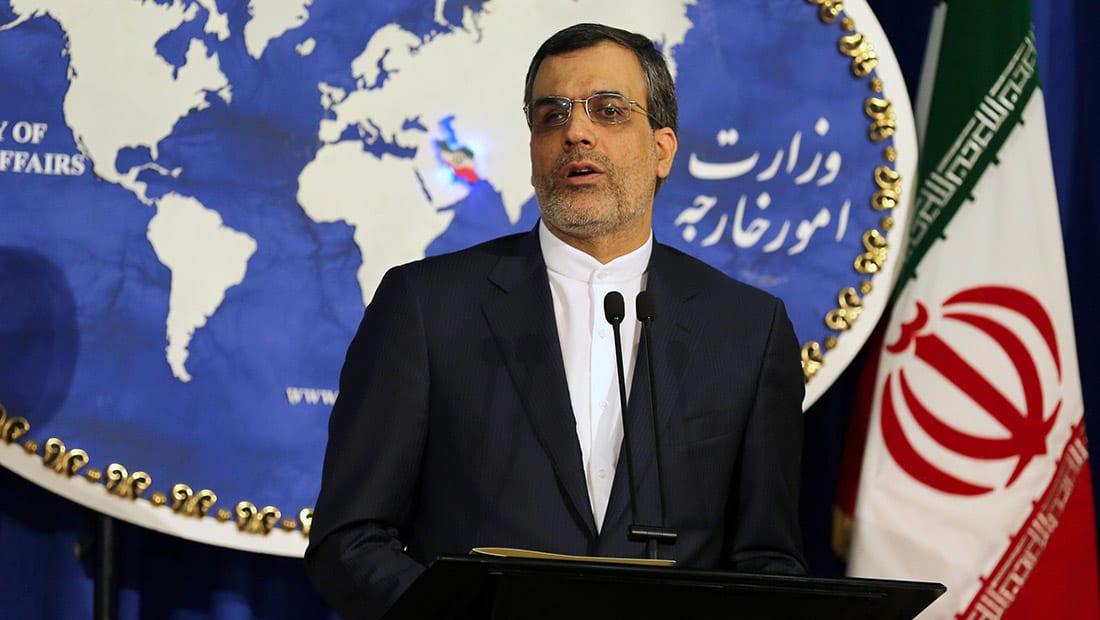 إيران: السعودية تسعى إلى تدمير مقاومة الشعب اليمني