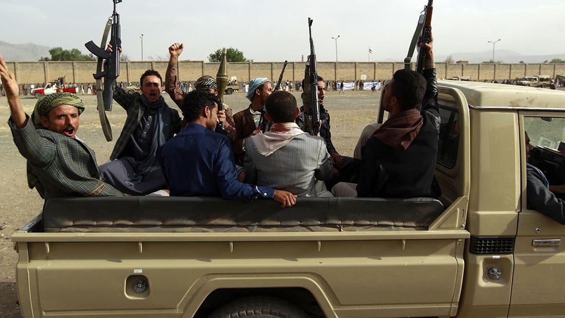 الحوثيون يعلنون قصف مواقع للجيش السعودي في نجران وجازان