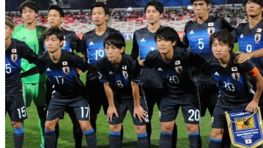 ركلات الترجيح تمنح اليابان لقب كأس آسيا للشباب
