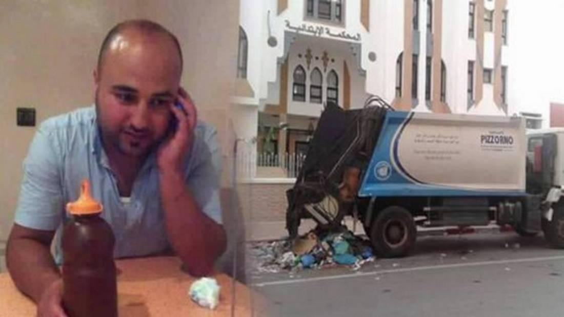 مصرع تاجر السمك بالمغرب.. اعتقال ثمانية أشخاص والنيابة العامة ترّجح القتل غير العمد