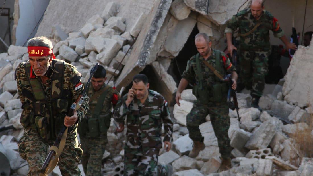 بوتين يأمر بهدنة في حلب الجمعة ويدعو المسلحين للرحيل