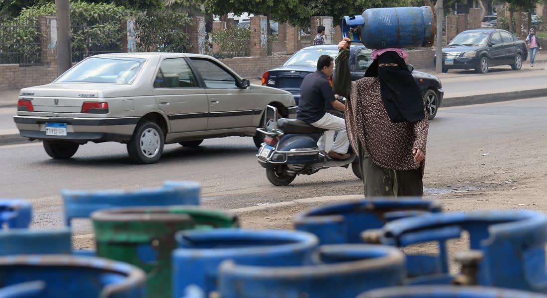 وزير بترول مصر: لا زلنا ندعم مواد نفطية.. ونتوقع اكتفاء ذاتيا من الغاز بـ2020