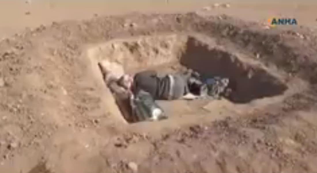 العريفي ينشر فيديو لنازحي الموصل: أين المسلمون؟ وأين الجمعيات؟