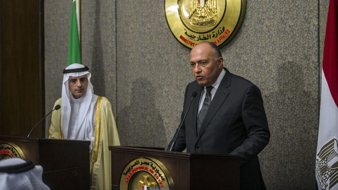 زهرة العلا فؤاد تكتب عن التوتر بين مصر والسعودية: انشروا الإيجابيات