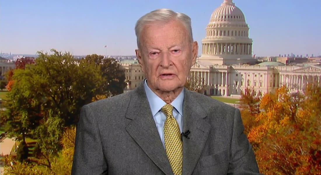 مستشار رئاسي أمريكي سابق يتحدث لـCNN عن سوريا وما المتوقع من الرئيس الجديد