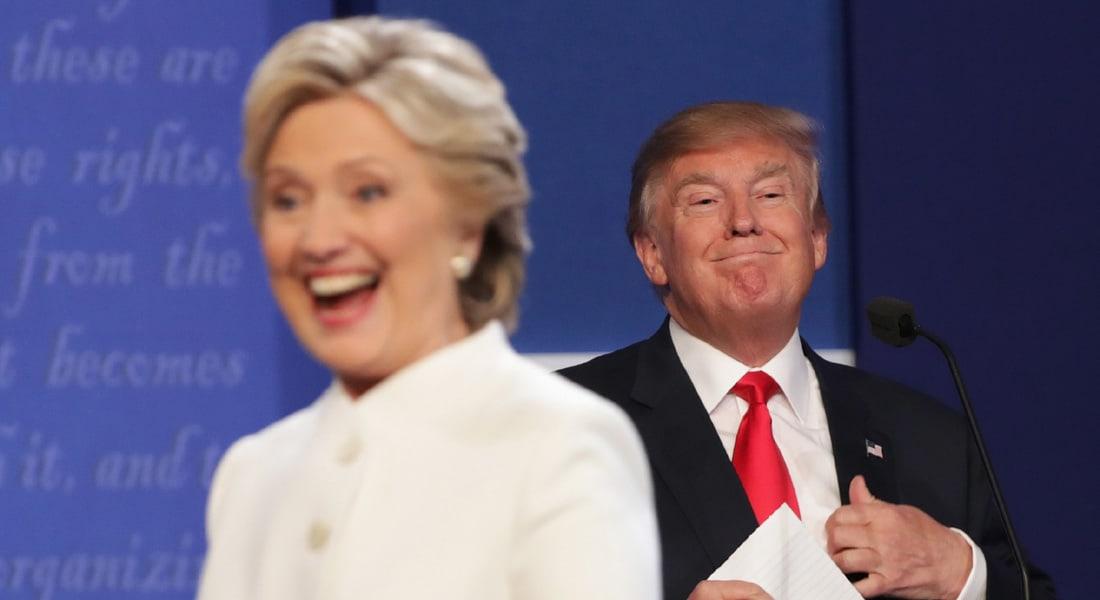 """هل يفوز ترامب بأصوات الـ""""أغلبية صامتة؟"""""""