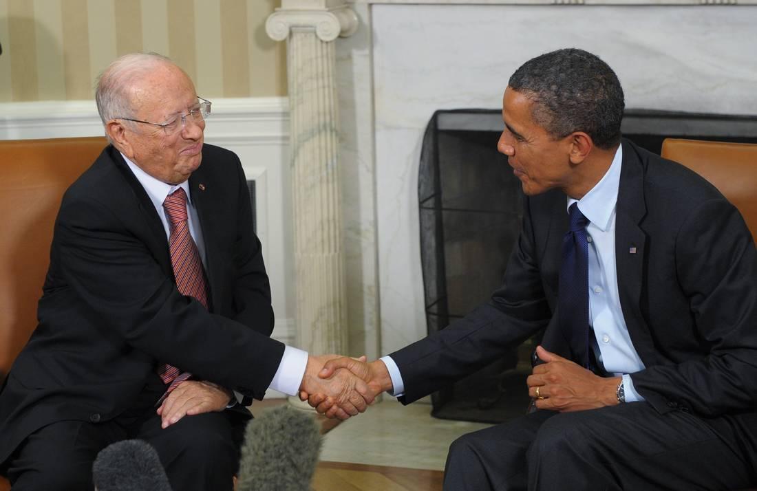 بعدما دعّم أوباما ثورتها.. كيف ستتأثر تونس بصعود ترامب إلى الرئاسة الأمريكية؟