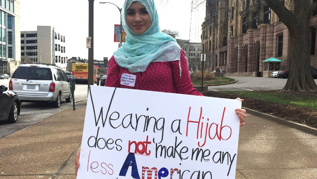 مسلمو أمريكا بعد فوز ترامب.. خوف وصدمة وترقب