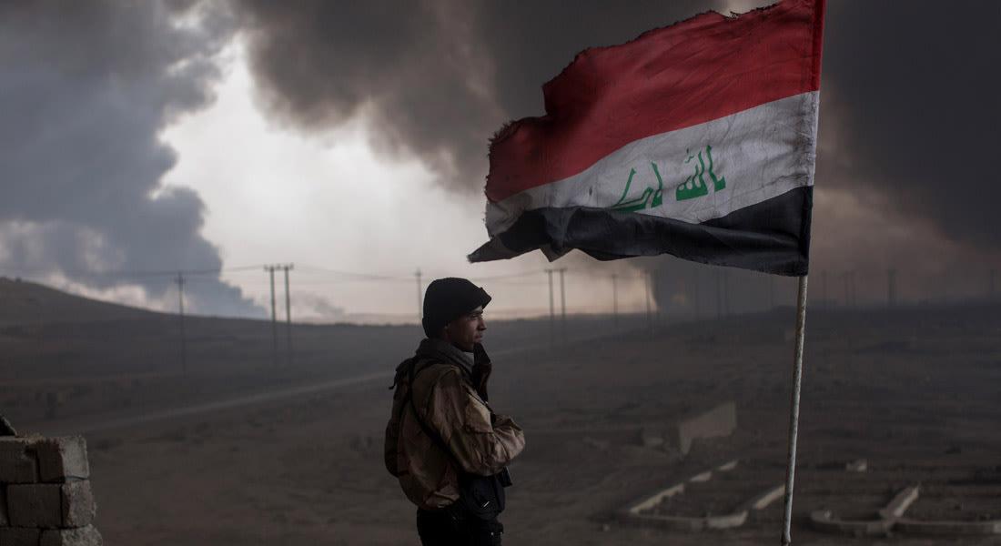 """مصدران لـCNN: مقتل """"النعيمي"""" القيادي بداعش و""""عنصر سابق بمخابرات صدام حسين"""""""