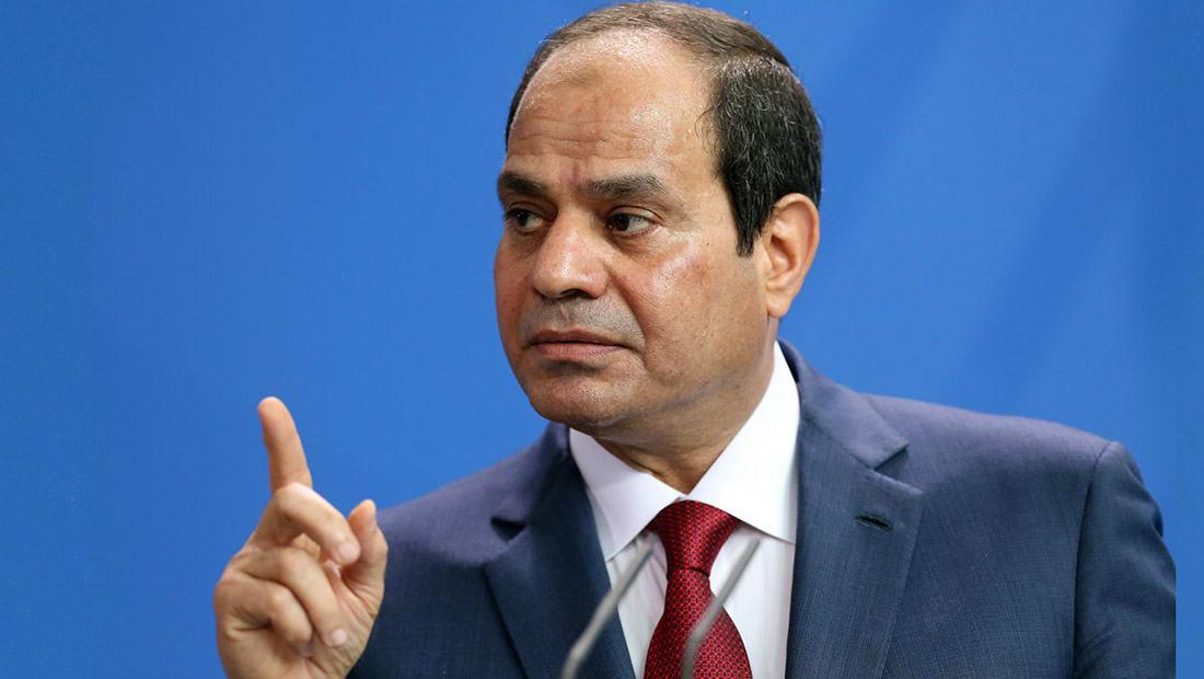الخارجية المصرية: تصريحات أردوغان تجاوز في حق السيسي وتحريض ضد مصر
