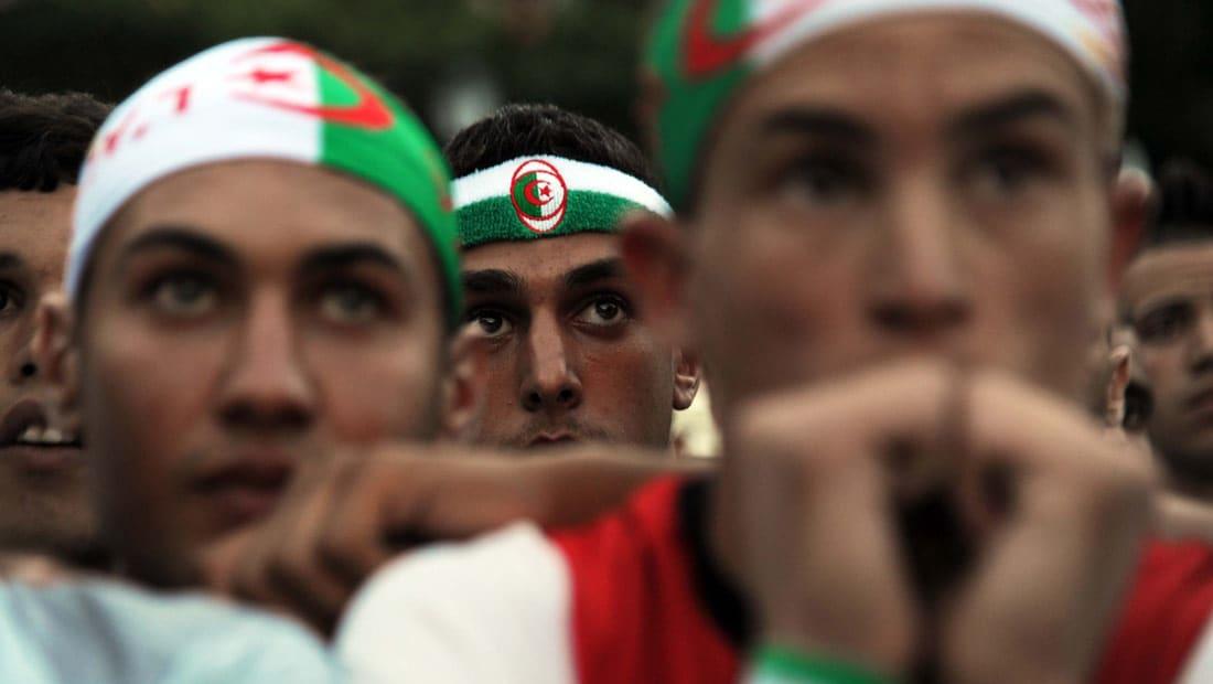 الجزائر تخسر من نيجيريا بثلاثية وتتذيل مجموعتها