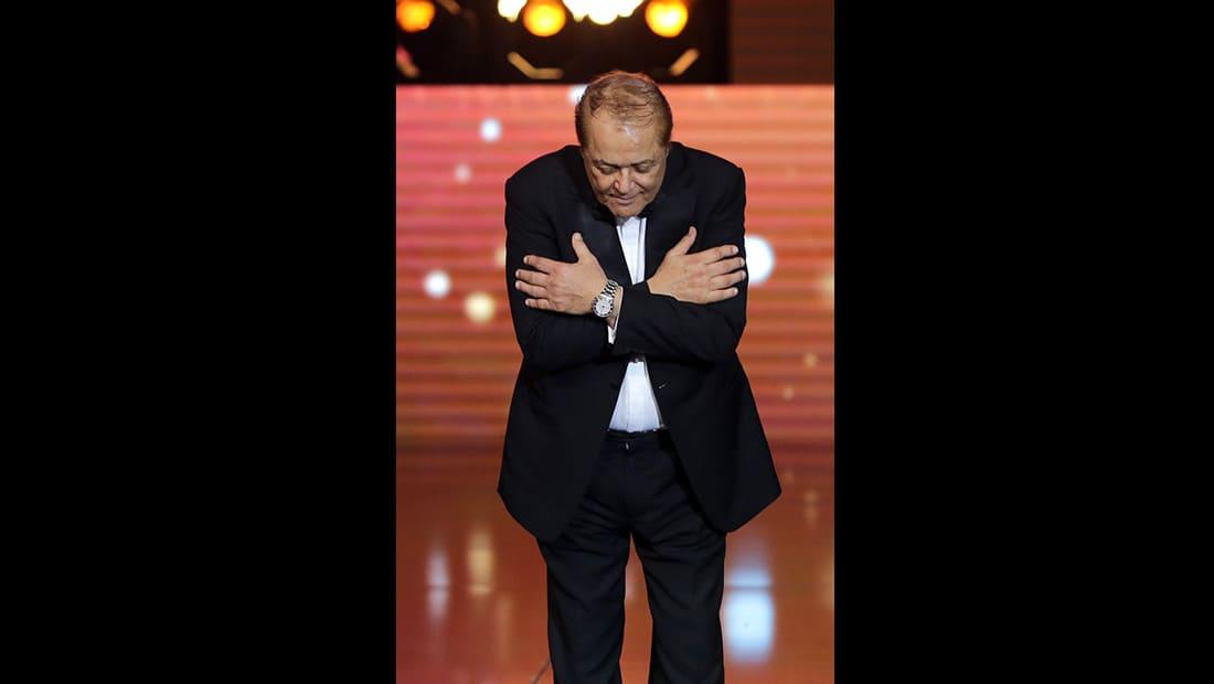 وفاة الفنان المصري محمود عبدالعزيز بعد صراع مع المرض