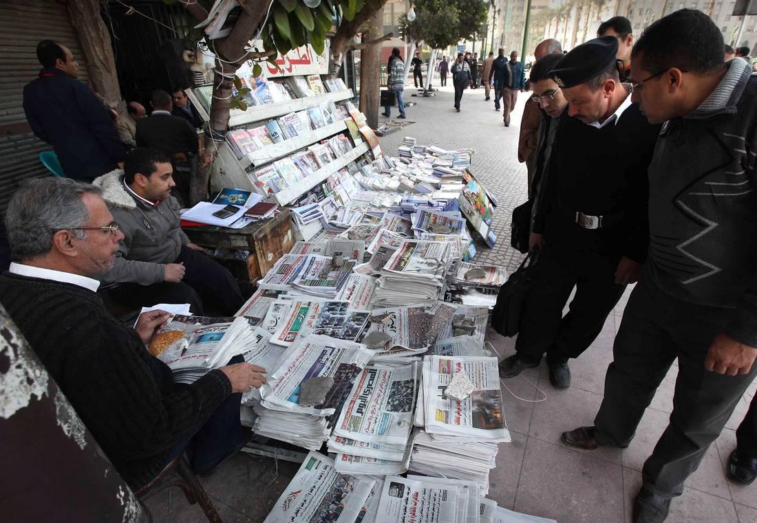 رأي: لماذا لا يقبل المستثمرون على سوق الصحافة المصرية؟