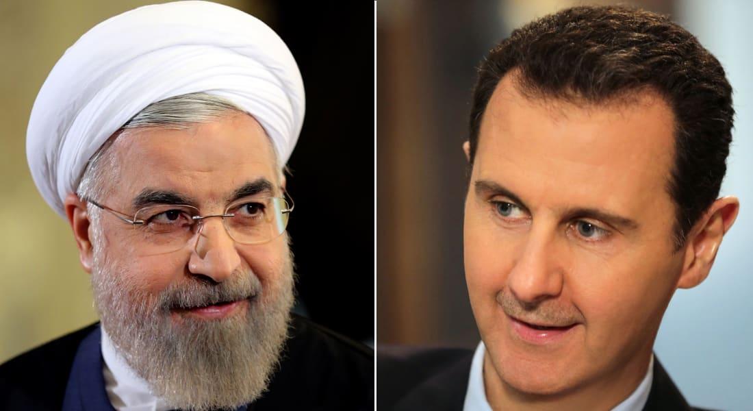 الكونغرس الأمريكي يمدد العقوبات على إيران ويفرض عقوبات على من يدعم نظام الأسد