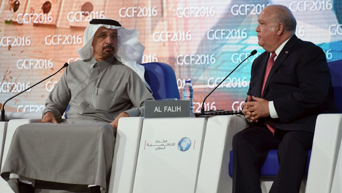 السعودية تحذّر دونالد ترامب من تنفيذ تهديده بمنع استيراد النفط من المملكة