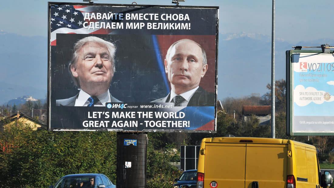 بوتين يختبر ترامب بصب حمم الجحيم على حلب.. كيف سيتصرف الرئيس؟
