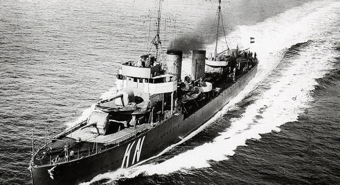 اختفاء حطام سفن حربية تعود للحرب العالمية الثانية.. فما هو مصيرها؟
