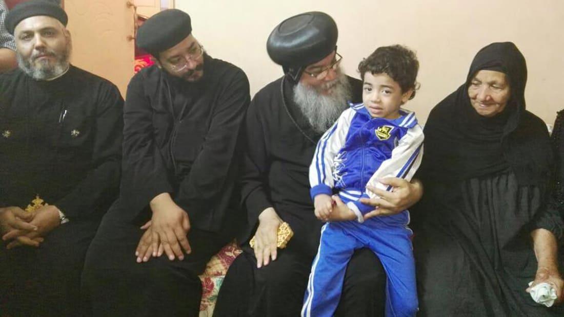 """قيادي بالكنيسة القبطية: مجدي مكين تعرض لـ""""تعذيب بشع"""" من الشرطة أسفر عن موته"""