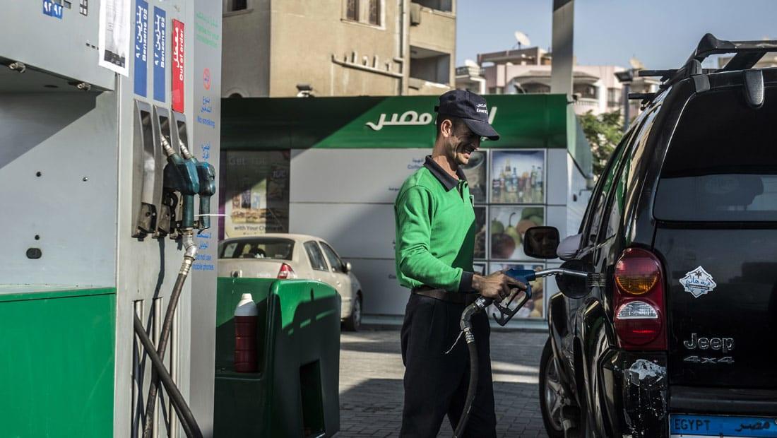 محمد القرماني يكتب عن تأثر الفقراء بزيادة أسعار الوقود في مصر