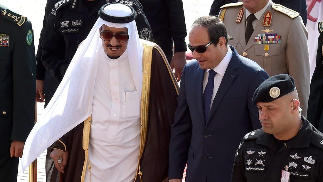 """مصدر بنيابة أمن الدولة يكشف عن """"مخططين لاغتيال"""" السيسي في السعودية ومصر"""
