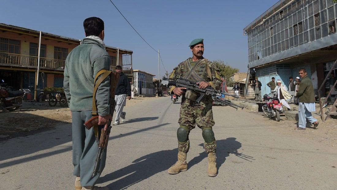 کاملیا انتخابی فرد تكتب عن أهمية أفغانستان بالنسبة للرئيس الأمريكي المنتخب دونالد ترامب