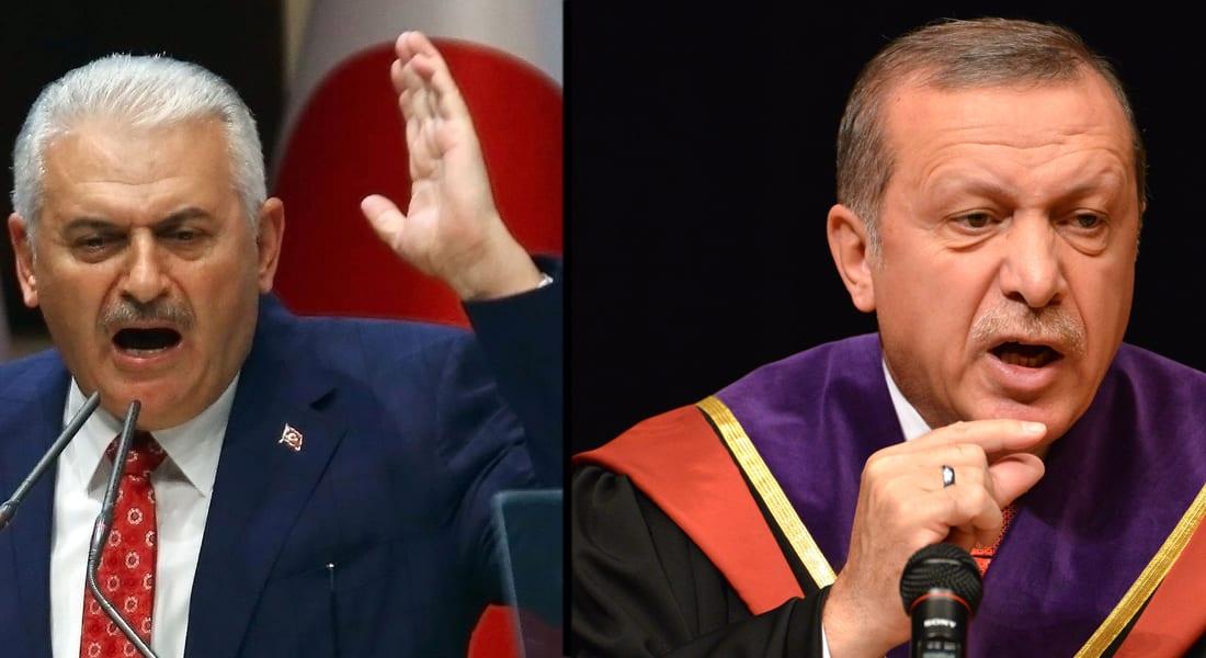 """يلدريم يؤخر إقرار قانون """"زواج القاصرات"""".. بتشجيع من أردوغان"""